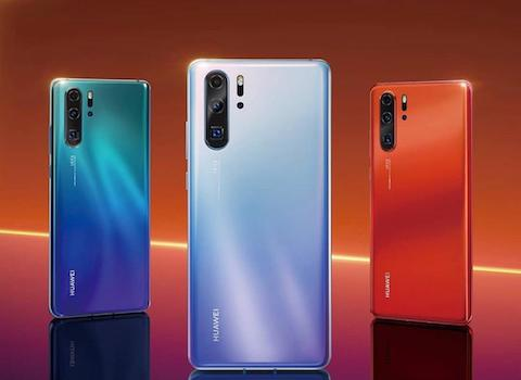 comprar Huawei barato