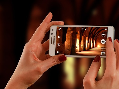 comprar móvil Samsung
