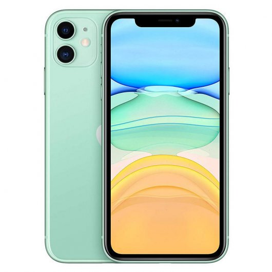 imagen de Apple iPhone 11 64GB