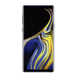 SAMSUNG NOTE 9 512GB